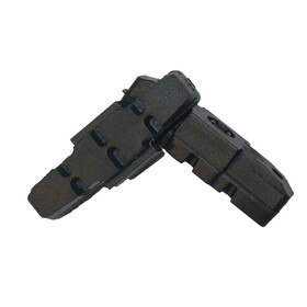 Trickstuff HS33 Brake Pads for brake pads black